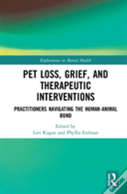Wook.pt - Pet Loss, Grief, And Therapeutic Interventions