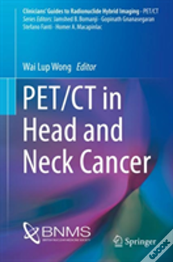 Wook.pt - Pet/Ct In Head And Neck Cancer