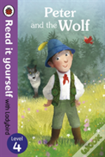 Peter And The Wolf - Read It Yourself With Ladybird