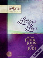 Peter, John & Jude - Letters Of Love