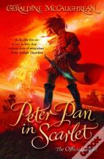 Peter Pan In Scarlet Ebook