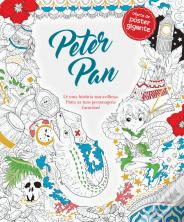 Peter Pan: Ler e Colorir