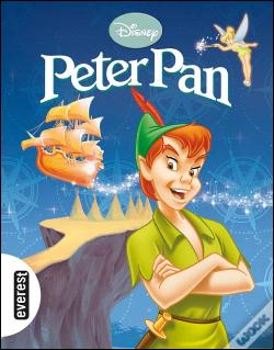 Wook.pt - Peter Pan