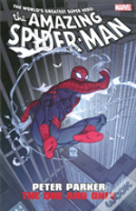 Peter Parker: The Amazing Spider-Man