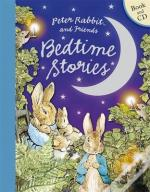 Peter Rabbit And Friends Bedtime Stories