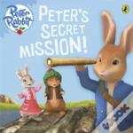 Peter Rabbit Anima Secret Mission