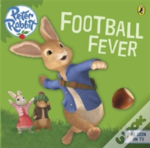 Peter Rabbit Animation Football