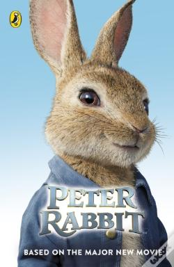 Wook.pt - Peter Rabbit: Based On The Major New Movie