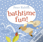 Peter Rabbit Bath Book