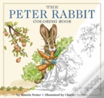 Peter Rabbit Coloring Book, The