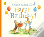 Peter Rabbit Tales - Happy Birthday