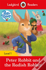 Peter Rabbit The Radish Robber