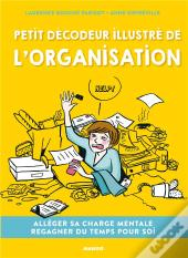Petit Decodeur Illustre De L'Organisation