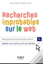 Petit Livre De - Recherches Improbables Sur Le Web