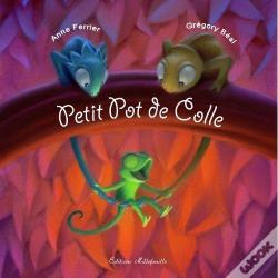Wook.pt - Petit Pot De Colle