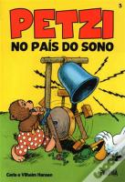 Petzi no País do Sono