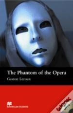 Phantom Of The Operabeginner