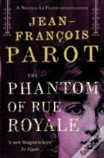 Phantom Of The Rue Royale