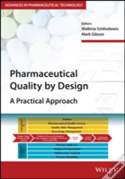 Wook.pt - Pharmaceutical Quality By Design