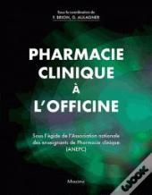 Pharmacie Clinique A L'Officine