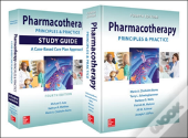 Pharmacotherapy Principles And Practice, Fourth Edition: Book And Study Guide