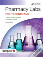 Pharmacy Labs For Technicians