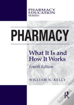 Pharmacy What It Is How It Works
