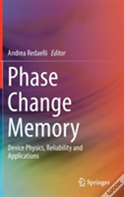 Wook.pt - Phase Change Memory
