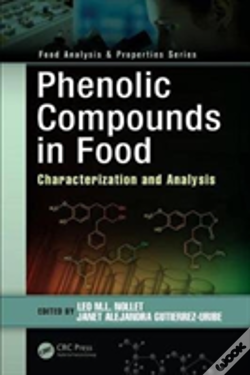 Wook.pt - Phenolic Compounds In Food Charact