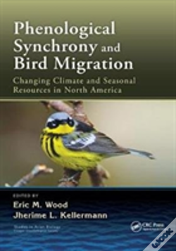 Wook.pt - Phenological Synchrony And Bird Migration