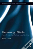 Phenomenology Of Plurality