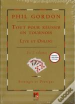 Phil Gordon ; Coffret
