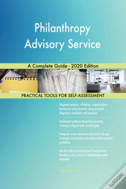 Wook.pt - Philanthropy Advisory Service A Complete Guide - 2020 Edition