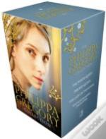 Philippa Gregory Box Set