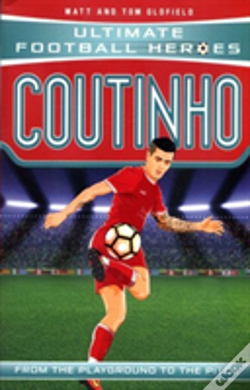 Wook.pt - Philippe Coutinho