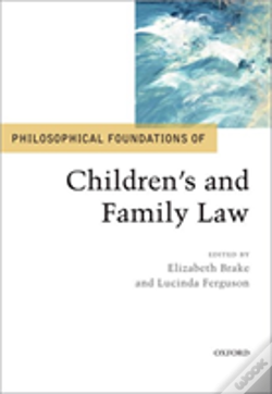Wook.pt - Philosophical Foundations Of Childrens &
