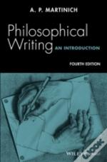 Philosophical Writing - An Introduction