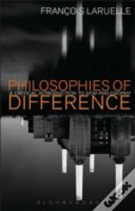 Philosophies Of Difference