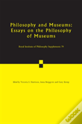 Philosophy And Museums V79