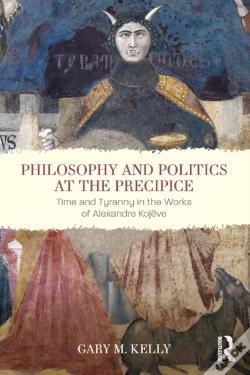 Wook.pt - Philosophy And Politics At The Precipice