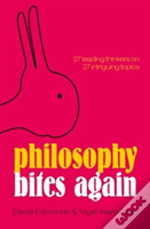 Philosophy Bites Again