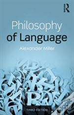 Philosophy Language 3e Miller