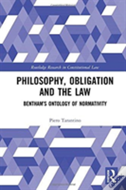 Wook.pt - Philosophy, Obligation And Law