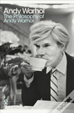 Philosophy Of Andy Warhol
