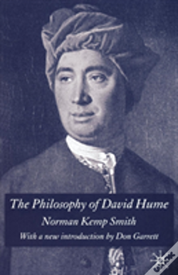 Wook.pt - Philosophy Of David Hume