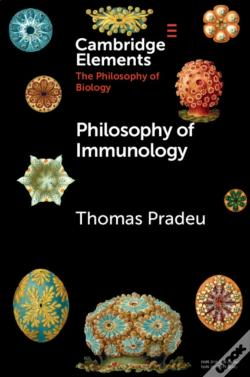Wook.pt - Philosophy Of Immunology