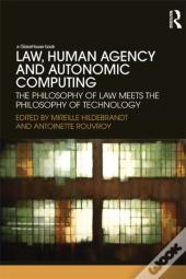 Philosophy Of Law Meets The Philosophy Of Technology