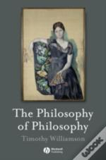 Philosophy Of Philosophy