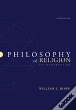 Philosophy Of Religion 3e