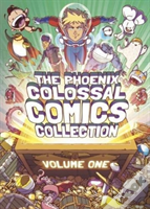 Phoenix Colossal Comics Collection
